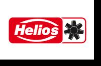 Lüftung Helios