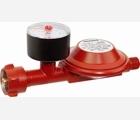 Gasarmaturen für Flüssiggas